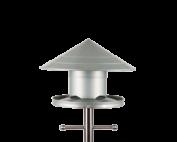 Fågelbord tillverkad i Sverige - LOOKIA design